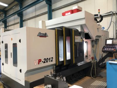 maquinaría médios técnicos de producción