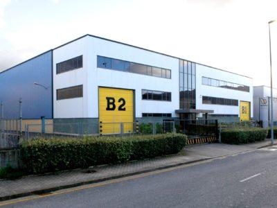 Fabrica Bianditz industrial